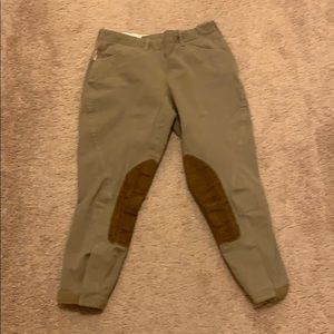 Tailored Sportsman Riding Pants